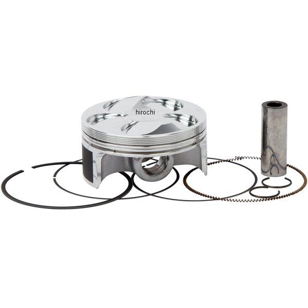 【USA在庫あり】 バーテックス Vertex 鋳造ピストンキット 08年-11年 YZ250F 76.95mm 13.9:1 ハイコンプ 0910-0975 JP店
