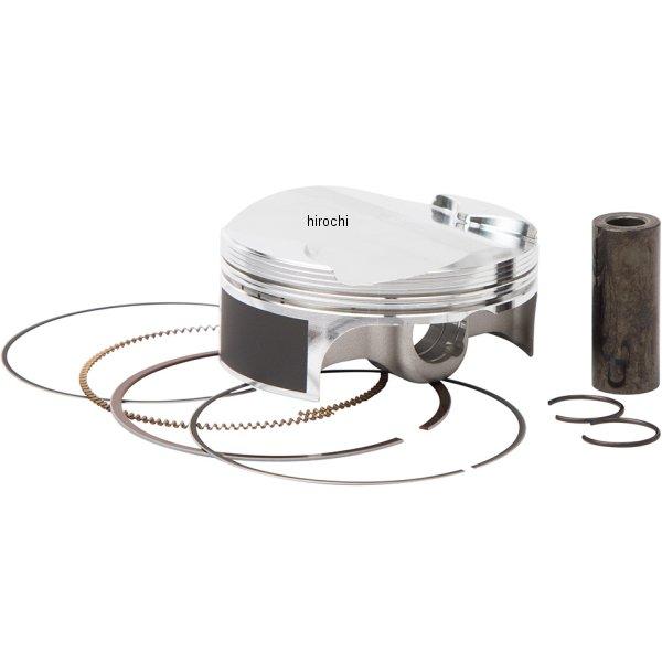 【USA在庫あり】 バーテックス Vertex 鋳造ピストンキット 07年-11年 KTM 250 SX-F 759.96mm 12.8:1 0910-1004 JP店
