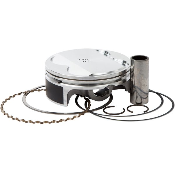【USA在庫あり】 バーテックス Vertex 鋳造ピストンキット 03年-06年 KTM 450SX-F 94.95mm 0910-1009 JP店