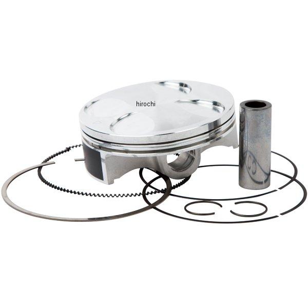 【USA在庫あり】 バーテックス Vertex 鋳造ピストンキット 02年-11年 CRF450 95.96mm 12.5:1 ハイコンプ 0910-1047 JP店