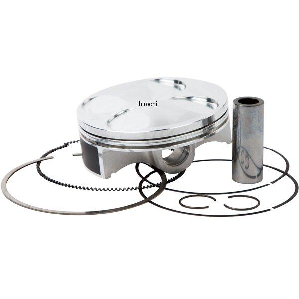 【USA在庫あり】 バーテックス Vertex 鋳造ピストンキット 02年-11年 CRF450 95.95mm 12.5:1 ハイコンプ 0910-1781 JP店