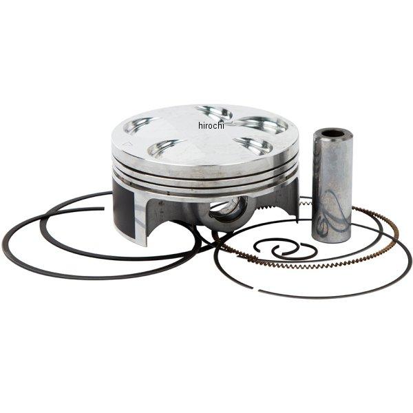 【USA在庫あり】 バーテックス Vertex 鋳造ピストンキット 01年-11年 WR250、YZ250 76.98mm 13.5:1 ハイコンプ 0910-1889 JP店