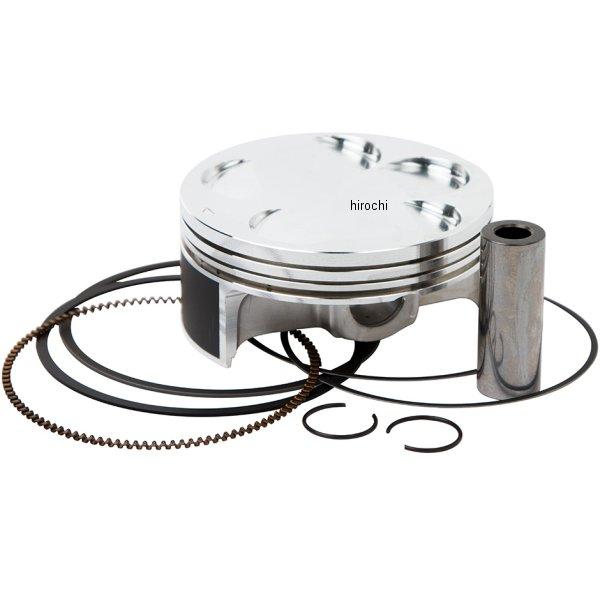 【USA在庫あり】 バーテックス Vertex 鋳造ピストンキット 98年-00年 WR400、YZ400 91.93mm 0910-1902 JP店