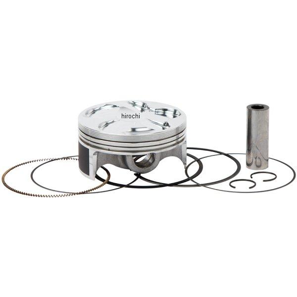 【USA在庫あり】 バーテックス Vertex 鋳造ピストンキット 08年-11年 YZ250 76.98mm 13.5:1 0910-2118 JP店