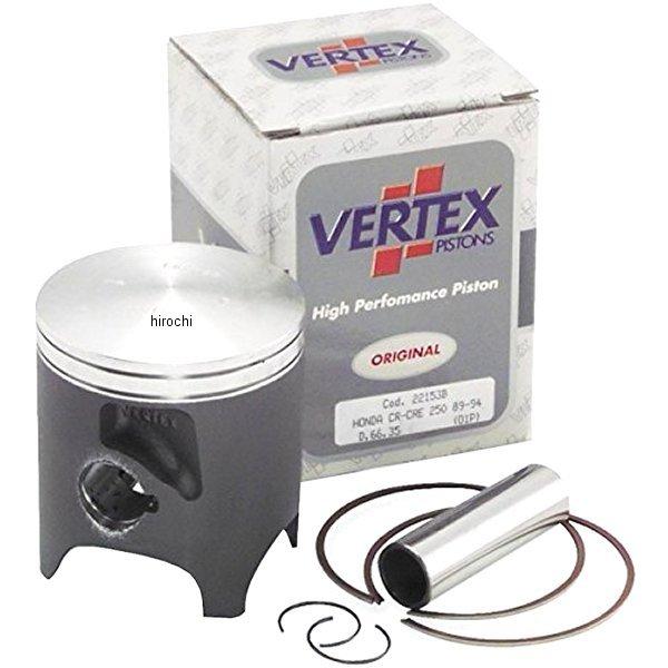 【USA在庫あり】 バーテックス Vertex 鍛造ピストントップエンドキット 92年-02年 CR80R 46.95mm STD 0910-3360 JP店
