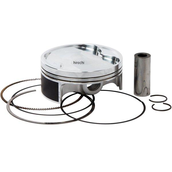 【USA在庫あり】 バーテックス Vertex 鋳造ピストンキット 04年-09年 RM-Z250、KX250 79.96mm(+3mmビッグボア) 0910-1955 JP店