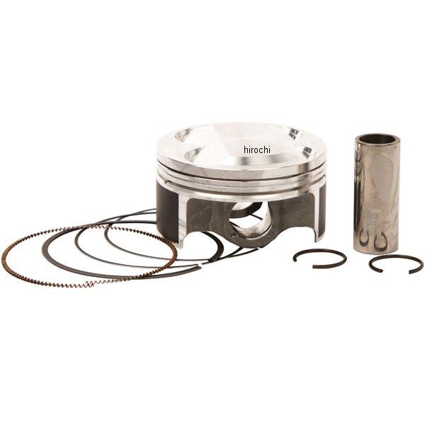 【USA在庫あり】 バーテックス Vertex 鋳造ピストンキット 01年-06年 KTM 250EXC 76.96mm(+2mmビッグボア) 0910-1958 JP店