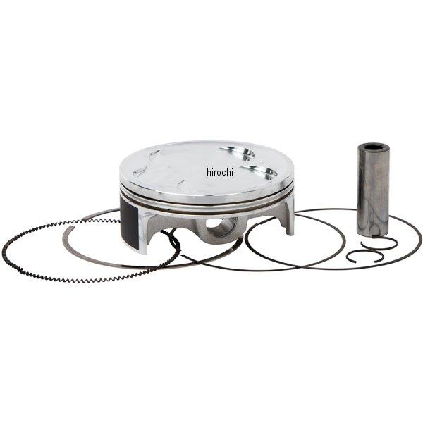 【USA在庫あり】 バーテックス Vertex 鋳造ピストンキット 05年-11年 WR450、YZ450 97.97mm(+3mmビッグボア) 0910-1964 JP店