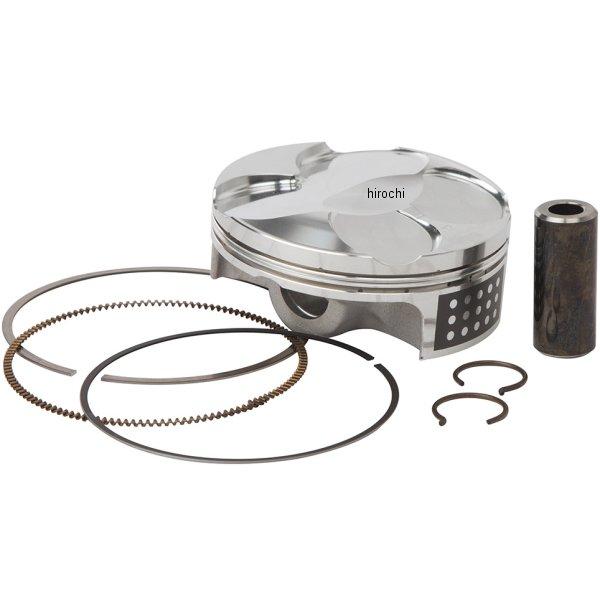 【USA在庫あり】 バーテックス Vertex 鋳造ピストンキット 14年以降 KTM 250 XCF-W 77.97mm 14.3:1 ハイコンプ 0910-3195 JP店