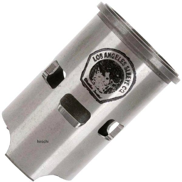 【USA在庫あり】 LA スリーブ LA Sleeve シリンダー スリーブ ACタイプ 54mmボア 03年 KX125 0931-0005 JP店