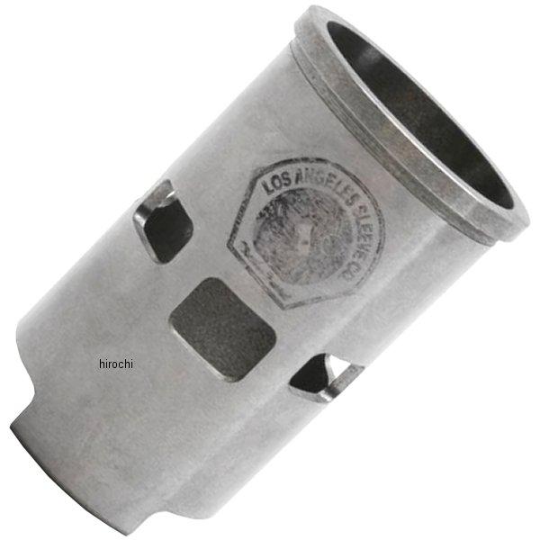 【USA在庫あり】 LA スリーブ LA Sleeve シリンダー スリーブ ACタイプ 54mmボア 99年-01年 YZ125 YA-5378 JP店