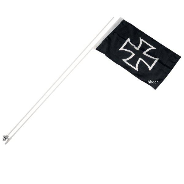 【USA在庫あり】 アトランティス Atlantis フラグ 旗キット 黒十字 305mmx483mm(5本入り) 0521-0130 JP