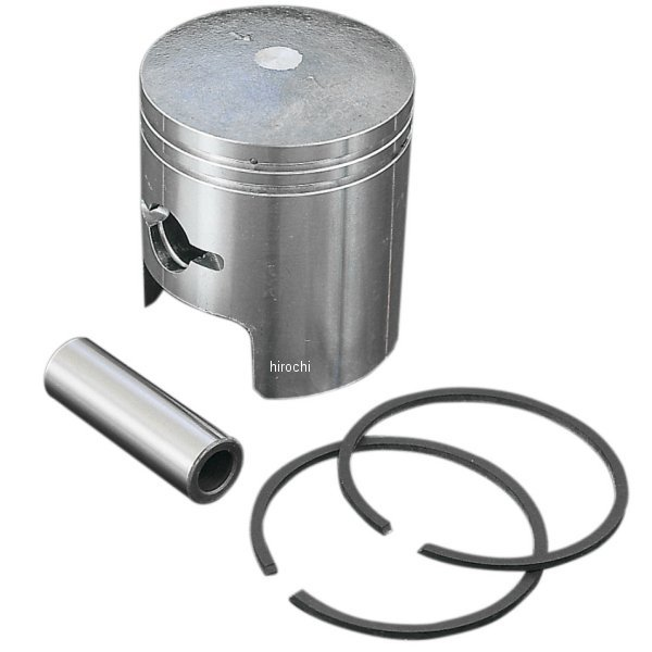 【USA在庫あり】 キンペックス Kimpex ピストンキット ポラリス 0.2インチ(5.08mm) 488cc K09-711-02 JP店