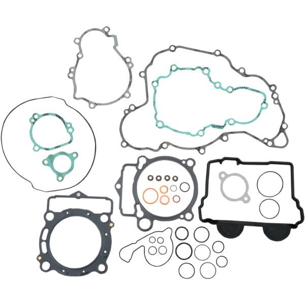 【USA在庫あり】 アテナ ATHENA トップエンド ガスケットセット 11年-12年 KTM 350 0934-2539 JP店