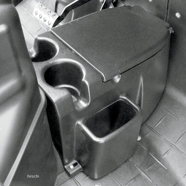 【USA在庫あり】 VDP センター コンソール ドリンクホルダー 2箇所 付き 04年-07年 ヤマハ YXR660F Rhino 4x4 黒 3502-0128 JP店