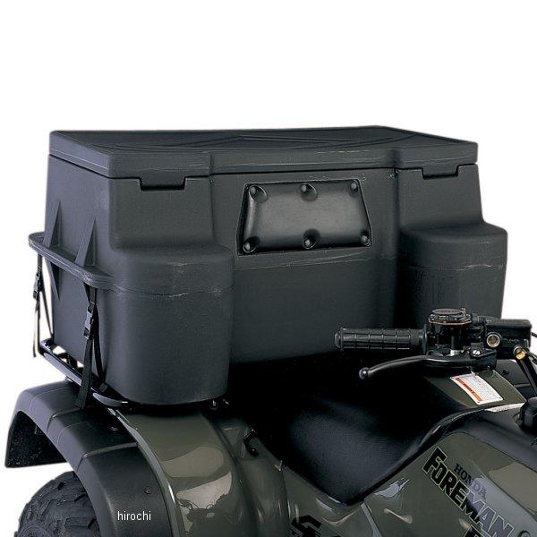 【USA在庫あり】 ムース MOOSE Utility Division 収納リアトランク EXPLORER チェーンソウ 収納可能 取付金具付き 耐候性 ポリエチレン樹脂製 黒 MUDT30 JP店
