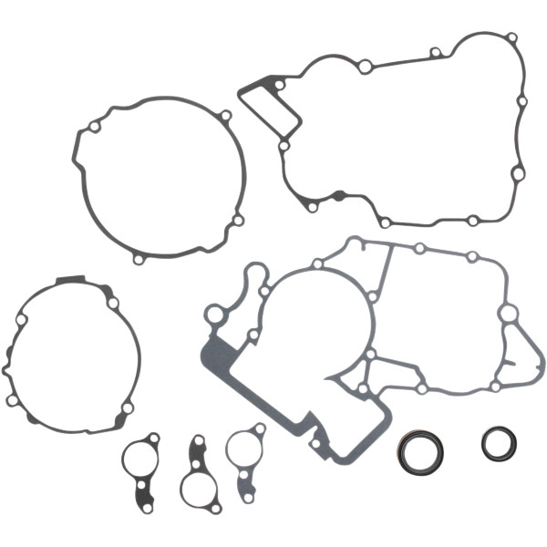 【USA在庫あり】 コメティック COMETIC ボトムエンド ガスケット セット 98年-01年 KTM 125 SX 405733 JP店