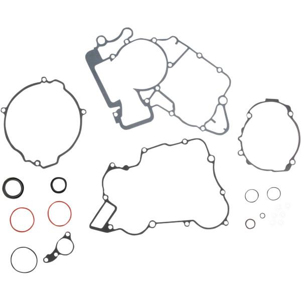 【USA在庫あり】 コメティック COMETIC ボトムエンド ガスケット セット 97年-03年 KTM 125 SX 405734 JP店