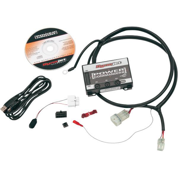 【USA在庫あり】 ダイノジェット Dynojet パワーコマンダー III USB ヤマハ 1020-0506 JP店