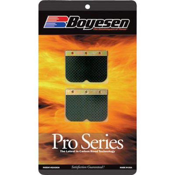 【USA在庫あり】 ボイセン Boyesen プロシリーズ リード 04年-07年 RM125 1008-0050 JP店
