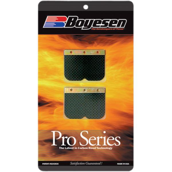 【USA在庫あり】 ボイセン Boyesen プロシリーズ リード 93年-97年 CR125R PRO01 JP店