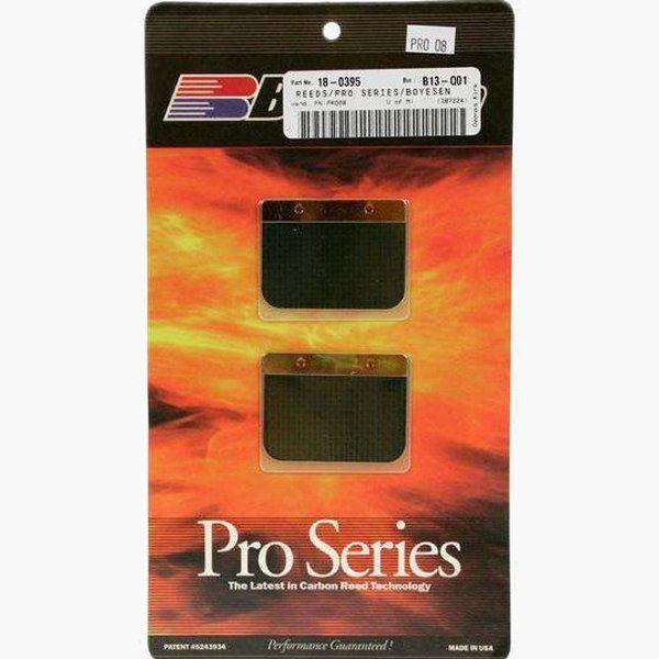 【USA在庫あり】 ボイセン Boyesen プロシリーズ リード 94年-99年 YZ125 PRO08 JP店