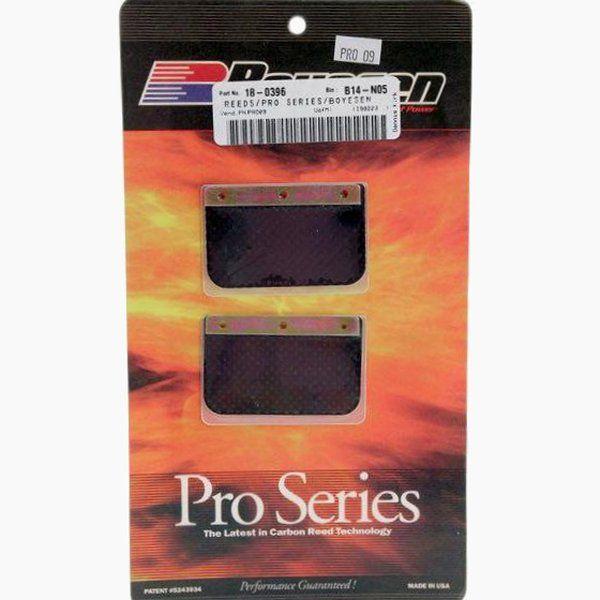 【USA在庫あり】 ボイセン Boyesen プロシリーズ リード 90年-96年 YZ250 PRO09 JP店