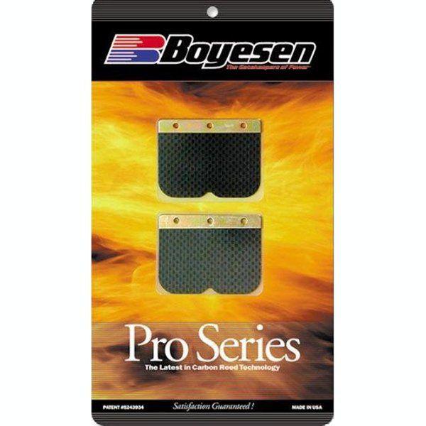 【USA在庫あり】 ボイセン Boyesen 補修用 リードバルブ RAD30B用 02年 YZ85 PRO173 JP店