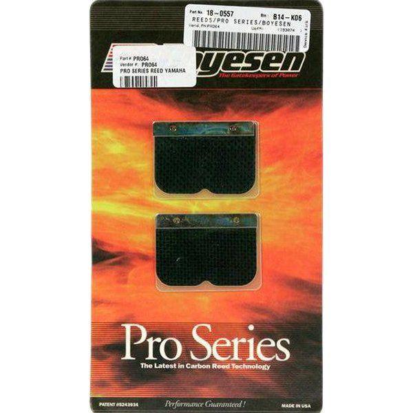 【USA在庫あり】 ボイセン Boyesen プロシリーズ リード 97年-98年 YZ250 PRO64 JP店