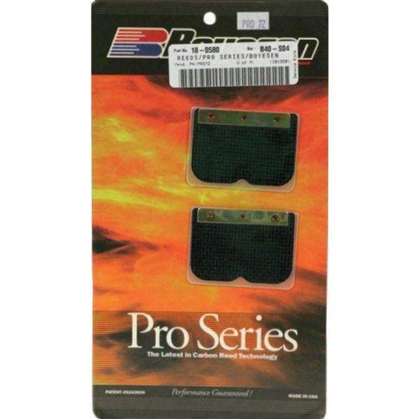 【USA在庫あり】 ボイセン Boyesen プロシリーズ リード 97年 KX250 PRO72 JP店
