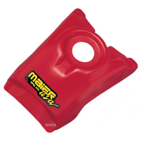 【USA在庫あり】 メイヤー maier ガソリンタンクカバー 86年-89年 ホンダ TRX250Rx 赤 M11722 JP店