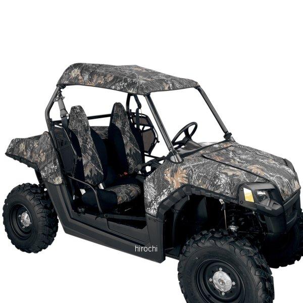 【USA在庫あり】 ムース MOOSE Utility Division ルーフ 08年-10年 ポラリス Ranger 800 カモ 0521-0572 JP店