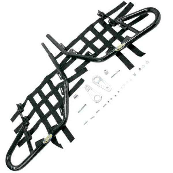 【USA在庫あり】 モータースポーツプロダクツ Motorsport Products ヒールガード 86年-89年 ホンダ TRX250R 黒 0530-0381 JP店