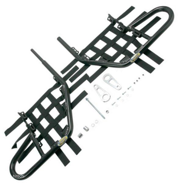 【USA在庫あり】 モータースポーツプロダクツ Motorsport Products ヒールガード 01年-05年 ヤマハ YFM660R 黒 0530-0393 JP店