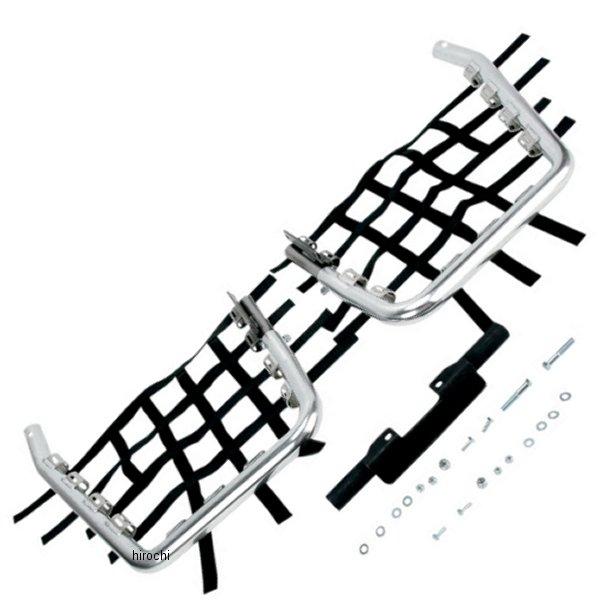 【USA在庫あり】 DGパフォーマンス DG Performance ヒールガード アロイ 06年-10年 ポラリス Outlaw 黒 0530-0498 JP店