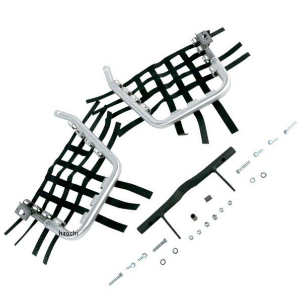 【USA在庫あり】 DGパフォーマンス DG Performance ヒールガード アロイ 03年-15年 スズキ LT-Z400 黒 0530-1088 JP店