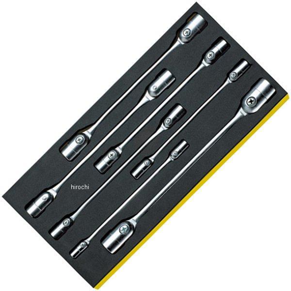 スタビレー STAHLWILLE TCS 29/7,8X9-20X22mm フレックススパナ 96830195-SW JP店