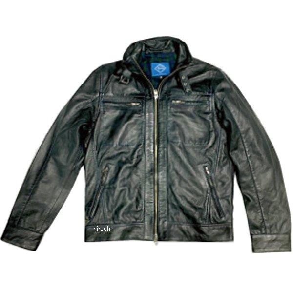 グルーヴ GROOOVE レザージャケット シングルライダース シープレザー ネイビー Lサイズ G-SL01 JP店