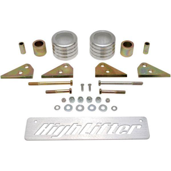 【USA在庫あり】 ハイリフター High Lifter リフトアップキット 1-2インチアップ 11年-13年 ポラリス Ranger 500 4x4 4駆専用 1304-0544 JP店