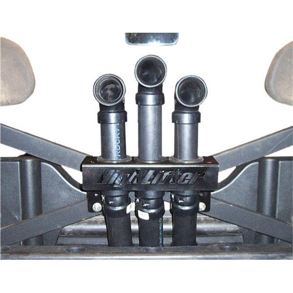 【USA在庫あり】 ハイリフター High Lifter スノーケル キット ABS製配管 13年 ポラリス Ranger 800 1010-1464 JP店