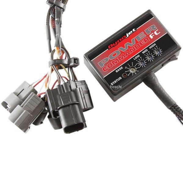 【USA在庫あり】 ムース MOOSE Utility Division パワーコマンダー FC 燃調キット 13年 Can-Am 1000 Maverick 4x4 1020-2216 JP店