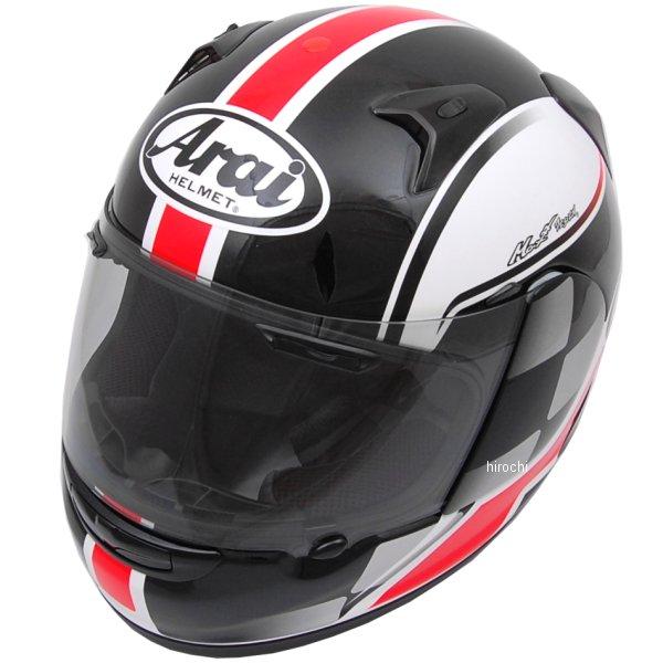 山城×アライ ヘルメット アストロ-IQ コンテスト 赤 XSサイズ (54cm) 4530935396306 JP店