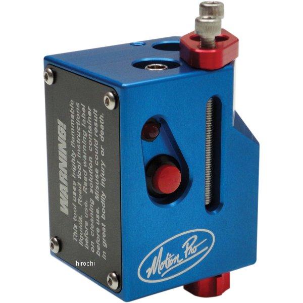 【USA在庫あり】 モーションプロ Motion Pro インジェクター クリーナーキット HYB 3804-0045 JP店