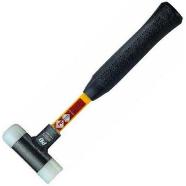 【メーカー在庫あり】 PBスイスツールズ PB Swiss Tools 無反動ナイロンハンマー(グラスファイバー柄) 303-6-PB JP店