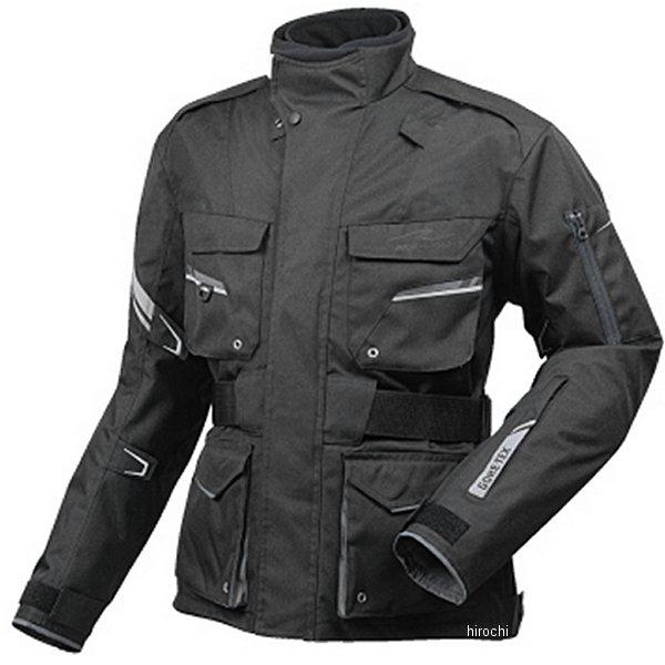 ラフ&ロード ゴアテックス SSF ツアラー ジャケットFP 黒 Lサイズ RR7102BK3 JP店