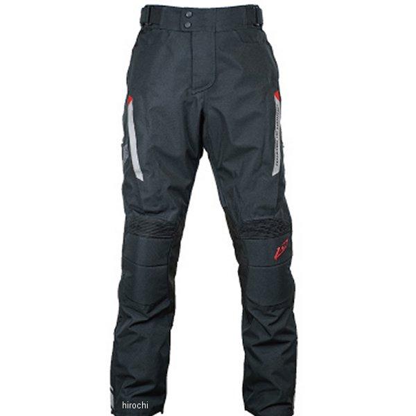 ラフ&ロード デュアルテックス GT パンツ ルーズフィット 黒 MWサイズ ショート RR7458LFBK-S2 JP店