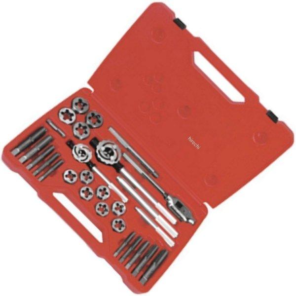 スナップオン Snap-on ミリサイズ タップとダイス TDM99117B セット 品質保証 14個 JP店 ストアー