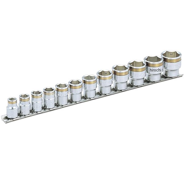 トネ TONE ナットキャッチソケットセット(ホルダー付) 差込角 9.5mm (3/8インチ) HSC312 JP店