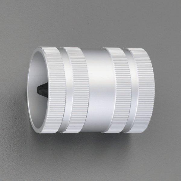 【メーカー在庫あり】 エスコ(ESCO) 10-54mm パイプリーマー(銅 ステンレス管用) 000012236242 JP