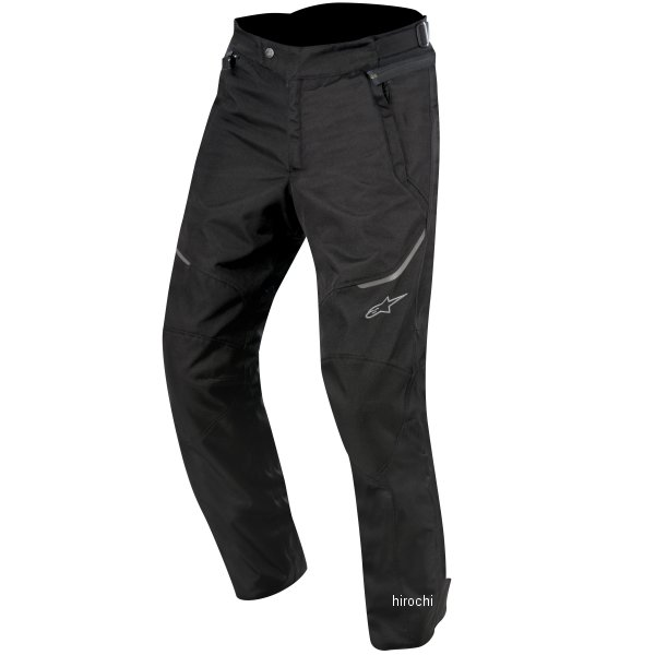 アルパインスターズ Alpinestars パンツ AST-1 6116 黒 2XLサイズ (防水) 8051194806505 JP店